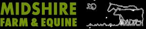 Midshire Farm & Equine logo
